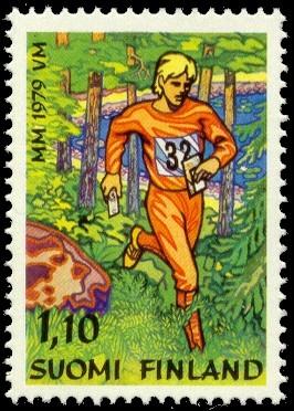 1979 stamp
